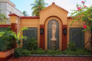 Garden Casa La Armistad